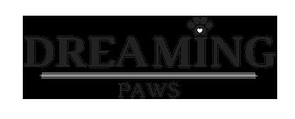 Dreaming Paws-Logo