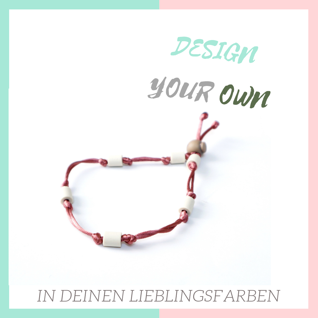 EM Keramik Band *DESIGN YOUR OWN* Stylisches Hundezubehör